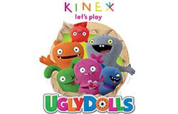 UGLYDOLLS @ KINEX!