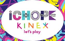ICHOPE! @KINEX