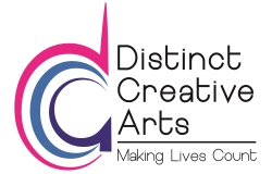 Distinct Creative Arts (NEW)