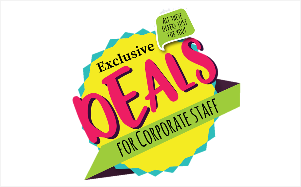 Exclusive Deals for Offices and Residences