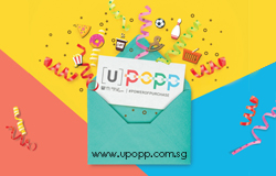 U-POPP