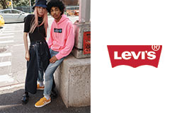 Hari Raya Special – Exclusively at Levi's®
