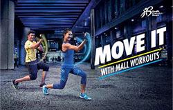 Monday Fitness Workout
