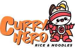 Curry Hero (New)