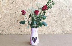Vase Painting Workshop